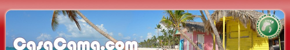 casacama tropical beach header